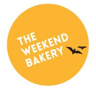 The Weekend Bakery